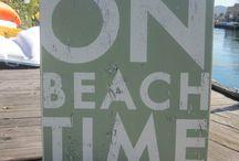 Go coastal or go home! / by K van Vuuren