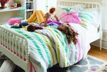 Teen Bedroom / by MetroKids Magazine