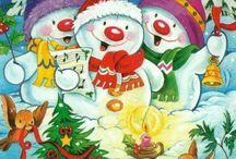 Christmas (Natal) and New Year (Ano Novo)