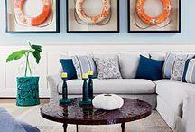 Interior Decorating & Home Decor / Inspiration for home decor & interior decorating ideas for your new home.