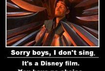 Disney stuff ☆