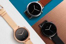 IFA 2015: Los mejores Smartwatches / Hemos recopilado los smartwatches más interesantes presentados en la feria tecnológica IFA 2015, ¡no te lo pierdas! #nuevomoto360 #samsunggears2 #asuszenwatch2 #huaweiwatch