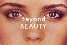 Beyond Beauty / Inner possessions, outter expressions.  / by Elie Tahari