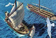 Ships / Ships of olde.