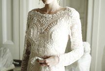 Gosia Baczyńska-Suknie Ślubne White