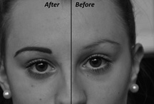 Before and After / by Beautiful Brows