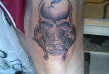 Talkxsick tattoo