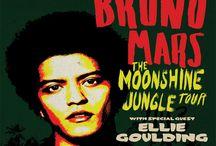 Bruno Mars!