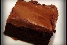 slimming world half syn brownies