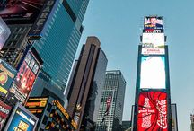 Let's Go New York! / Explore the Big Apple with Pure Destinations, from Times Square, to Central Park!