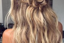 braided hair styles