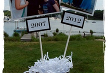 RAD GRAD! / Graduation ideas / by Ronda Wicks