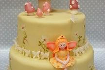 Cakes / by Yvette Garcia