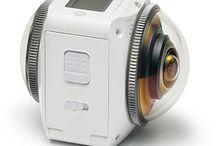 Kodak PIXPRO 4KVR360 | 360 Derece Kamera