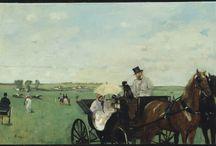 Sebastian Smee's Picks for the Greatest MFA Paintings / Boston Globe art critic Sebastian Smee chose the 50 greatest paintings in New England. Here are the paintings from the MFA that made the list.