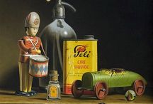History - Antiques and collectables