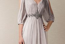 vestidos gala dia
