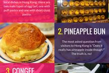 Hong Kong - Top Things To Do / Inspiration on the best things to do in Hong Kong beyond just the main tourist sights