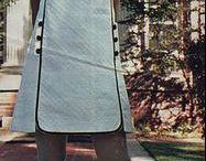 saty 1960s