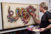 Art eric waugh