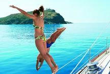 Life on a Turkish Gulet / A yacht charter boating holiday is an extremely pleasant experience if you work with a company that can help you choose the right yacht and destination for a magical and unforgettable experience on the sea.