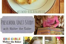 Homeschool Unit Study