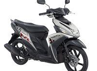 Yamaha Mio M3 125 Blue Core / Harga Promo Cash dan Kredit Motor Yamaha Mio M3 125 Blue Core Terbaru Jakarta, Tangerang, Depok, Bekasi dan Bogor