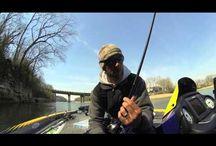 Fishing - Tips & Tutorials / by Winn Grips