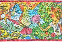 Susan Shie quilts