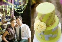 Wedding Theme Ideas / a collection of unique wedding themes, wedding color treds, wedding color palette