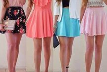 Cute:) / Sweet outfits