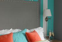 Eliana's future Bedroom