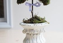 Spring Time Ideas / by Teryl