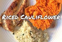 21 Day Fix Meal Ideas / by Erin Brady