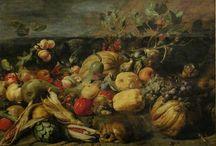 Automne / Autumn / by Musée du Louvre