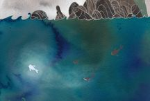 Song of The Sea Artwork / Song of the Sea concept art, character design, backgrounds and more. All of our partners: itsoncraft.com