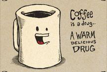Coffee / by Elvia Valenzuela