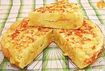 tortillla