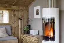 Hytte / Cabin / Cottage / Lodge / Chalet / Inspiration for Cabin