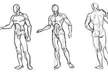 Styles: Sketchy