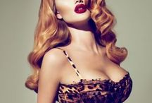 Moodboard Trend Pinup