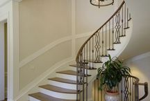 Staircases / Staircases, architecture