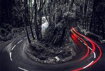 Super roads / De mooiste wegen ter wereld