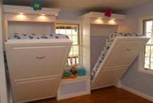 Guest bedrooms / Guest bedroom ideas