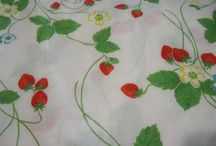 Strawberry / by Amy Benya