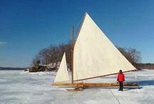 sail / by Miles Gripton