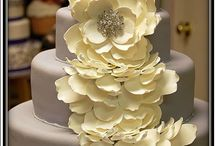 Creative Cakes By Donna Pins / Wedding Cakes created by one of our Cake Vendors - Creative Cakes by Donna!
