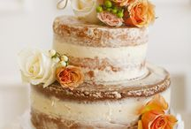 LOVE* Wedding Cakes