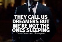 We are not The ones sleeping