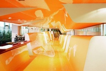 """KU64-Photos / KU64 – the specialist dental practice at the very heart of Berlin at Kurfürstendamm 64 designed by Germany's most known architects – GRAFT. In our practice is """"Everything but the ordinary""""!   The KU64 Team  (www.KU64.de)"""